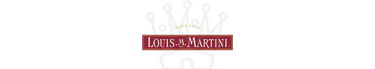 Banner Louis Martini website Hubrecht Duijker